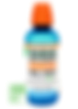 TheraBreath Icy Mint Oral Rinse Mouthwash